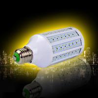 10pcs/lot E27 E14 B22 25W 216 LED 3014 SMD Corn Spotlight Light Lamp Bulb Warm White Cold White AC 220V/110V kitchen