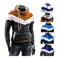 Mens Hoodies And Sweatshirts Sports Suit Moleton Element Outdoors Avenged Sevenfold Brand Hoodie Korean Style Men Hoodie Brand