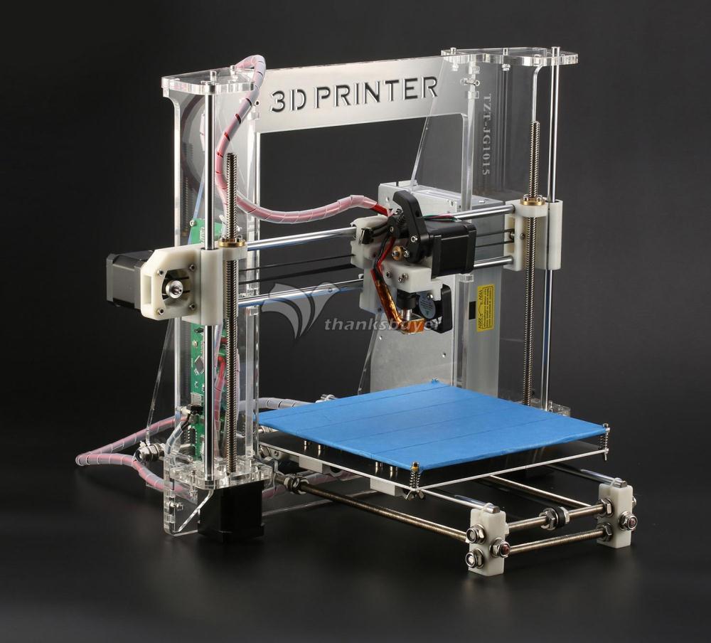 z605 aurora 3d металлическая пластина принтер