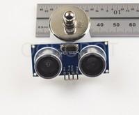 Freeshipping HC - SR04 ultrasonic ranging module ultrasonic sensors