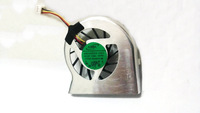 Wholesale 100% NEW genuine KAV60 D250 laptop cpu cooling fan, for ACER Aspire ONE KAVA0 P531h ZG5 D250 cpu cooler 10 pieces/lot
