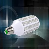 10pcs/lot E27 E14 B22 12W 216 LED Corn Spotlight Light Lamp Bulb Warm White Cold White 220V/110V kitchen