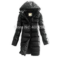 2014 popular duck down coat for women