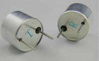 16 mm fission ultrasonic transceiver Ultrasonic sensors