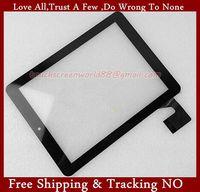 "Original 7"" Highscreen Tablet pc HKC HS1191A V0 YDT1177-A1 Prestigio Touch Screen Panel Digitizer Glass Sensor Replacement"