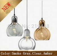 Pendant Light Restaurant Light Modern Minimalist Creative Personality Art Bar Lamp Kitchen Glass Lighting Aisle Fixtures
