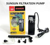sunsun filtration pump HJ-311B for fish tank