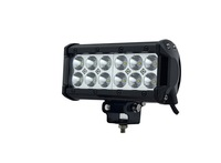 "NEW ARRIVAL 7"" Inch 36W CREE LED Work Light Bar for Truck Trailer 4x4 4WD SUV ATV Off-Road  Boat Flood Spot Beam Lamp KF-C2036"