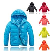 hot sale new 2014 boys color warm down jacket boys frozen coat kids winter warm jacket boys hoodie boys winter clothing