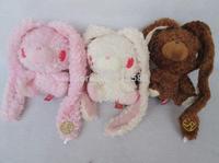 Set of 3 Chax-GP GLOOMY Bear Goblin Ver. Plush Toy / TAITO Japan