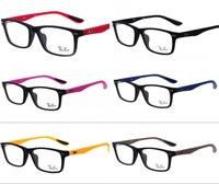 2014 NEW summer New Myopia glasses Frame Plain Mirror men women fashion eyeglasses frame oculos de grau