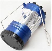 alta qualidade 12 conduzida ao ar livre lampada portatil luz com bussola,barraca do acampamento luz, luz de emergencia em casa