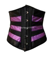 Hot Plus Size   Sleepwear Sexy Women Lace Tops Steel Bustier Lingerie Overbust Corset Dresses (S,M,L,XL,XXL)2234