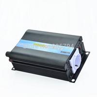 DC 24V to AC 220v 230V  Pure Sine Wave Power Inverters/convertersMax 600W 300 Watt for  home power suppliers car  Led light