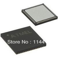 ATMEL ATMEGA8515 MEGA8515 AVR MCU 8K 16MHZ 5V 44-QFN IC (ATMEGA8515-16MU)
