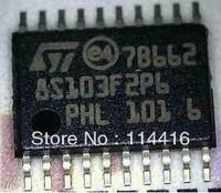 ST 8S103F2P6 MCU 8BIT 4K FLASH 20-TSSOP(STM8S103F2P6)