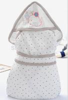 Hot Sale Receiving Blankets Baby Sleeping Bag for Newborn Babies, L14107