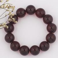 2014 Trendy Bohemian Bracelets Bangles Garnet Bracelet Bead Charm Bracelets For Women Fashion Jewelry #338