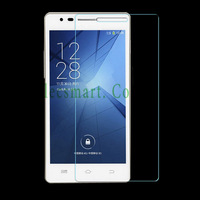 High Quality Ultra Thin 0.3 MM Anti-Shatter Genuine Real Tempered Glass Screen LCD Protector Film for Coolpad 8720L Screen Guard
