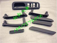 for Vw b5 door passat handle armrest handle - piece set for Vw b5 door passat handle door armrest buckle mentored set 8 beige
