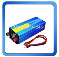 Hot selling! 2.5KW solar power inverer,pure sine inverter 24v 2500w (CP-P-2500W)