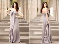 2014 Sexy Formal Fishtail Mermaid Elegant Long Party Evening Dress Prom Gown Women Vestidos de Maxi Dress