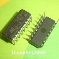 50 PCS ULN2065B ULN2065 2065B DIP-16 80 V - 1.5 A QUAD DARLINGTON SWITCHES