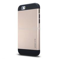 "1pcs/lot SPIGEN SGP TPU Case Slim Armor Hard Back Skin Protective Cover TPU+Plastic NEO Hybrid For iPhone 6 6G Air 4.7 "" Case"
