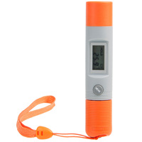 LCD Digital Indoor and Outdoor Infrared Thermometer Wholesale