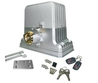 Up to 1800KGS Heavy Duty Automatic Sliding Gate Operator of AC Motor as Door Closer
