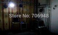 30w big stroboscopic white led stage light voice control ac110-220v 50/60hz