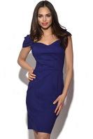 Women Summer 2014 New dress fashion brand office lapel Bodycon OL casual dresses vestidos party sexy evening dress