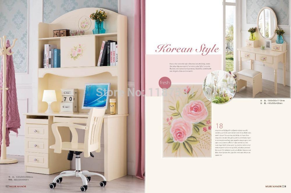 8002 Modern furniture bedroom furniture wooden dresser dressing table dresser cabinet(China (Mainland))
