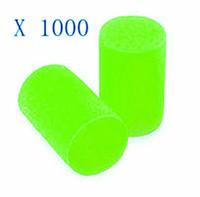 1000Pcs x 3M EAR Classic Foam Ear Plugs (FREE UK P&P)