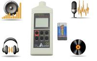 Hot sale Digital Accurate Sound pressure Level db Decibel Meter,Noise meter free shipping