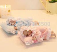 Ceramic Music Box Hand Crank 18 Tones Sweet Doll for Baby Caixa de Musica