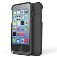 New 3200mAh External Power Bank Case Pack Backup Battery Charge Cover for iPhone 6 4.7 inch iPhone6