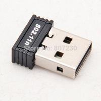 DHL FreeShipping!200PCS Wholesale!150Mbps 150M Mini USB WiFi Wireless Adapter Network LAN Card 802.11n/g/b 2.4GHz 3263