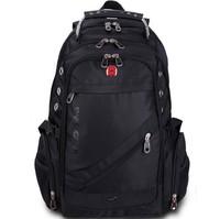 Brand swiss army knife backpack wenger backpack men women laptop bag swissgear backpacks sport men's travel boy schoolbags bags