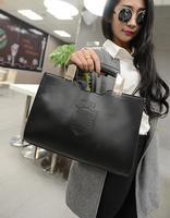 Women Handbag 2014   Woman PU Leather Handbags Messenger Bags  Ladies Shoulder Crossbody Bag   To tes