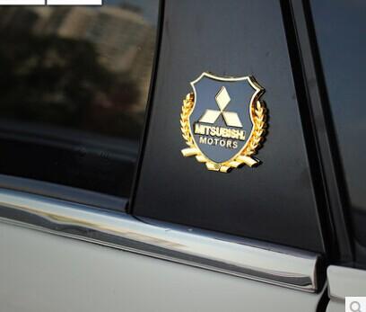 Наклейки Mitsubishi LANCER LANCER
