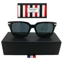 thom browne sunglasses men brand eyeglasses men TB-701 fashion sun glasses for women men Top quality handmade with Original box