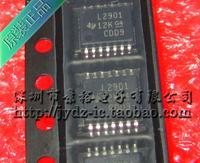 Free shipping 10pcs/lot   L2901 LM2901 LM2901PWR TSSOP14    New original