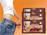 with track number The Third Generation! 2013 New Slimming Navel Stick Slim Patch Weight Loss Burning Fat Patch Hot Sale!