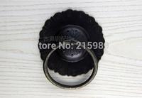 Classical furniture accessories/retro drawer handle/copper /door handle  LH-002