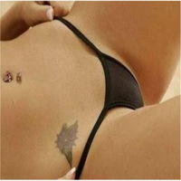 2014 New Lady Women Sexy Thong G-string Lingerie Underwear Knickers Panty V-String free shipping