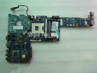 Laptop motherboard  for Toshiba Satellite P745  HM65 NON-INTEGRATED  DDR3  MAINBOARD K000125740 PBQAA LA-7101P