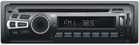 free shipping for 1 DIN car DVD MP3 CD+FM+USB+SD+Aux in