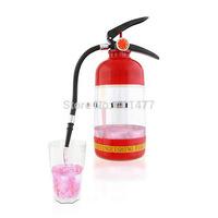 Indoor Outdoor Party Drinking Game Thirst Extinguisher,Fire Extinguisher Drink Dispenser Adult Game 18+