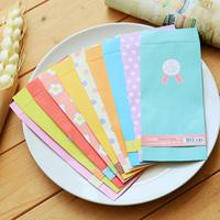 South Korea creative stationery Little Love Letter Set paper envelopes